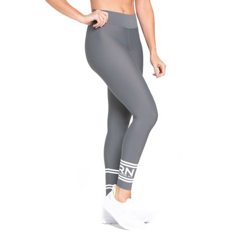 LEGGING-RED-NOSE-RN-FIT-CINZA