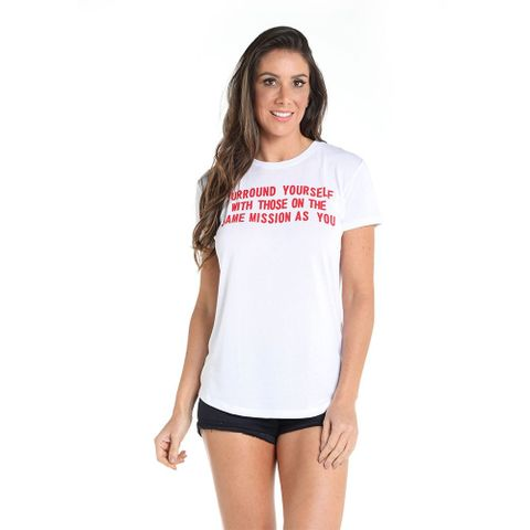 BLUSA-LETTERING-RED-NOSE-BRANCO
