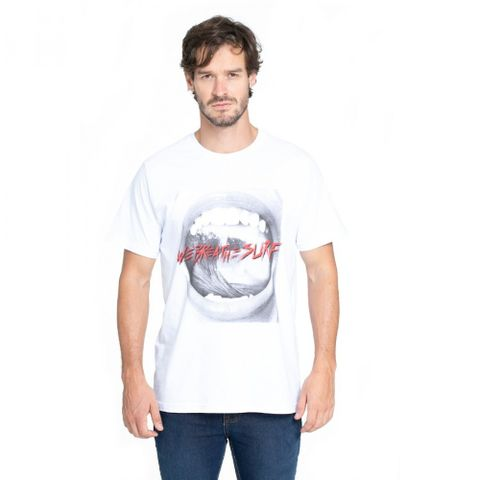 CAMISETA-RED-NOSE-WE-BREATHE-SURF-BRANCO