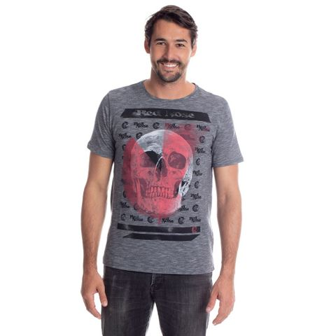 CAMISETA-MOVE-RED-NOSE-PRETO