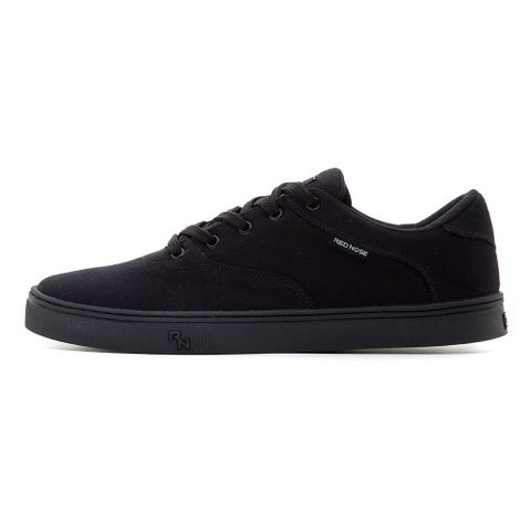 TENIS-RED-NOSE-HUNT-PRETO---PRETO