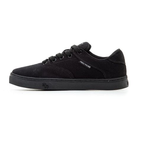TENIS-RED-NOSE-HUNT-JUVENIL---PRETO-PRETO