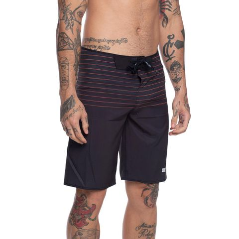 BOARDSHORTS-MASCULINO-LONGO-BASIC---RED-NOSE-PRETO