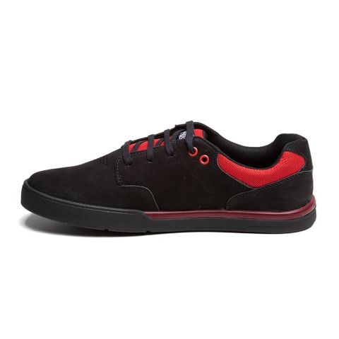 TENIS-MASCULINO-BLOCK---RED-NOSE-PRETO