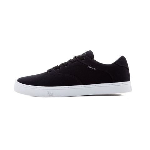 TENIS-RED-NOSE-HUNT-PRETO---BRANCO