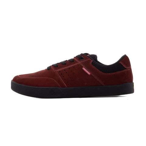 TENIS-RED-NOSE-TARGET-BORDO---PRETO