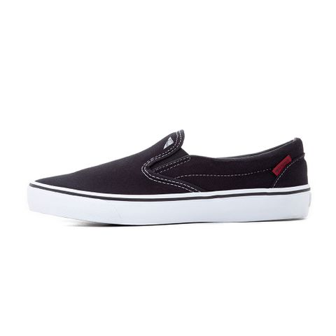 TENIS-RED-NOSE-SLIDE-PRETO---BRANCO