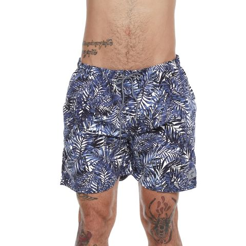 SHORTS-MASCULINO-ELASTICO-NEWPORT---RED-NOSE-AZUL