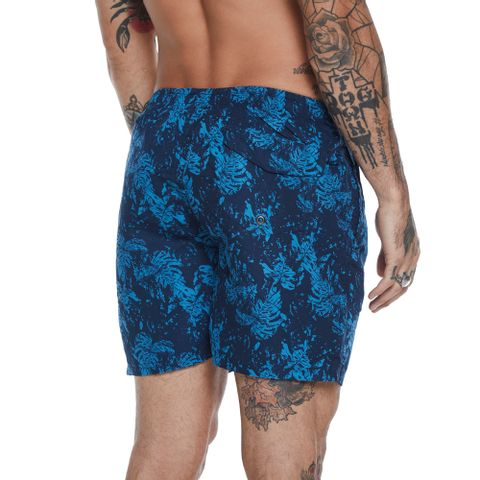 SHORTS-MASCULINO-ELASTICO-BIG-SUR---RED-NOSE-AZUL
