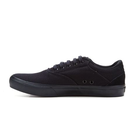 TENIS-MASCULINO-BOARDWALK---RED-NOSE-PRETO-PRETO