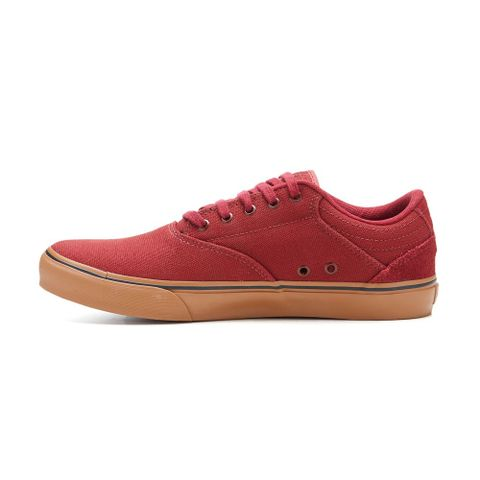 TENIS-MASCULINO-BOARDWALK---RED-NOSE-CEREJA-LATEX