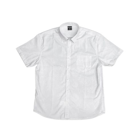 CAMISA-MASCULINA-WHITE-SKULL---RED-NOSE-BRANCO