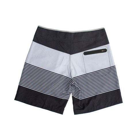 BOARDWALK-MASCULINO-GRAY-STRIPE---RED-NOSE