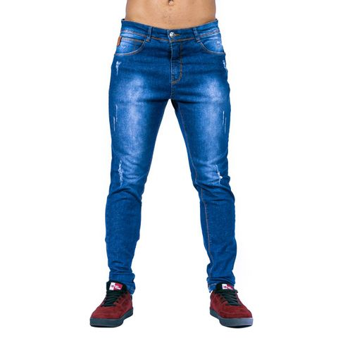 CALCA-JEANS-MASCULINA-VIVA-RED-NOSE-AZUL