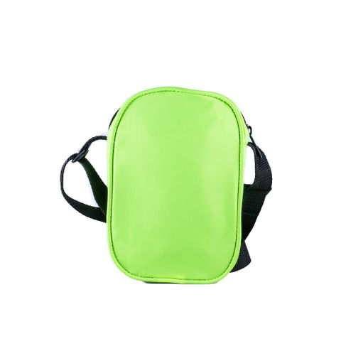 Shoulder-Bag-Red-Nose-Tracker-Verde