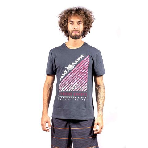 CAMISETA-MASCULINA-TRIANGLE---RED-NOSE-CHUMBO