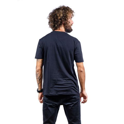 CAMISETA-MASCULINA-COLOR-RN--RED-NOSE-PRETO