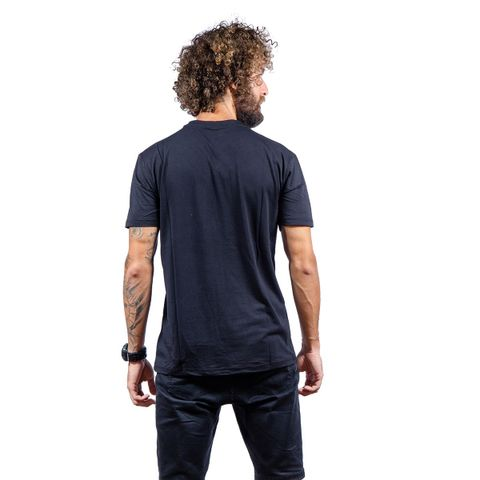 CAMISETA-MASCULINA-TRANSPARENT---RED-NOSE-PRETO