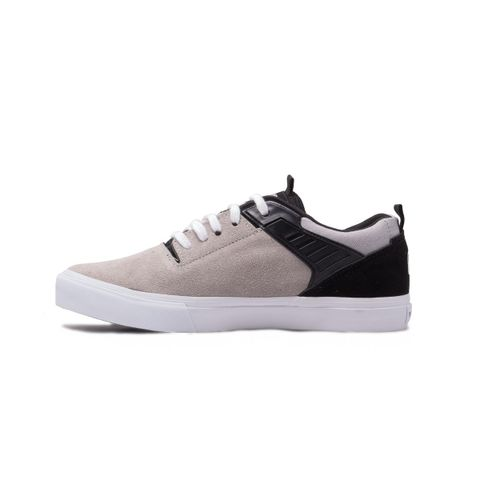 TENIS-MASCULINO-SITUATION---RED-NOSE-CINZA-PRETO