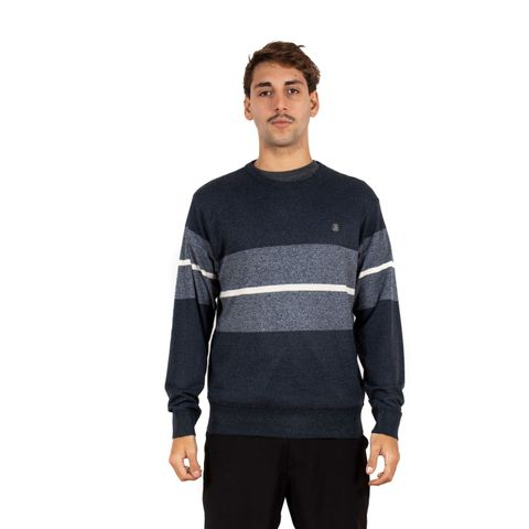 SUETER-TRICOT-MASCULINO-CHAVE---RED-NOSE-MARINHO